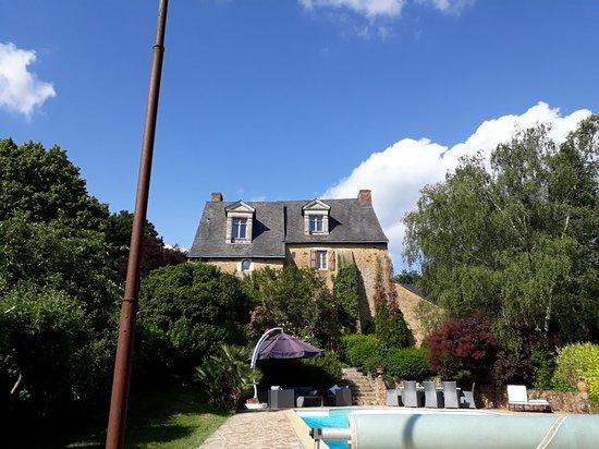 Saint-Brice, France: 20180602_174744_large.jpg