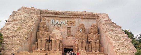 การ์ดาแลนด์ รีสอร์ท: Ramses