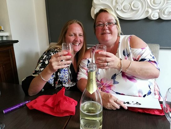 Sam's Ristorante Italiano: Ask you can see we had a fab day