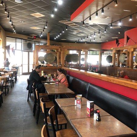 Genghis Grill 290 Houston Restaurant Reviews Phone Number Photos Tripadvisor