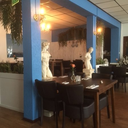 Restaurant Thessaloniki照片