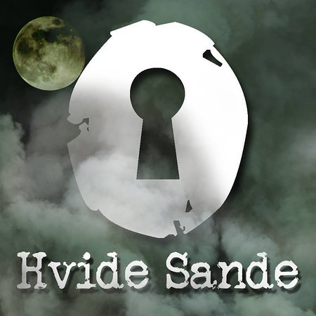 ‪Locked Escape Room (Hvide Sande)‬