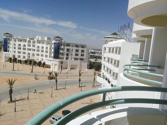 El Mouradi El Menzah ภาพถ่าย