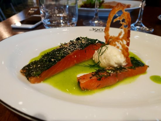Le Bistrot 1903照片