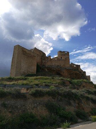 Zorita de los Canes, Spania: Castillo de Zorita