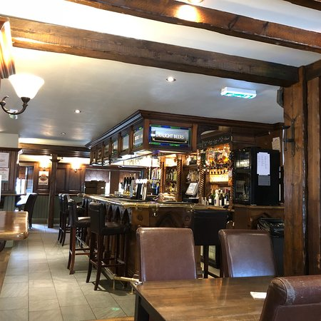 Crown Inn Coniston ภาพ