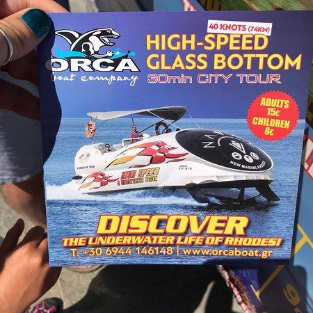 写真Orca Boat Company枚
