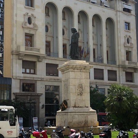 Plaza del Ayuntamiento照片