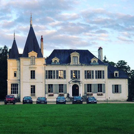 Brain-sur-Allonnes, Francja: photo0.jpg