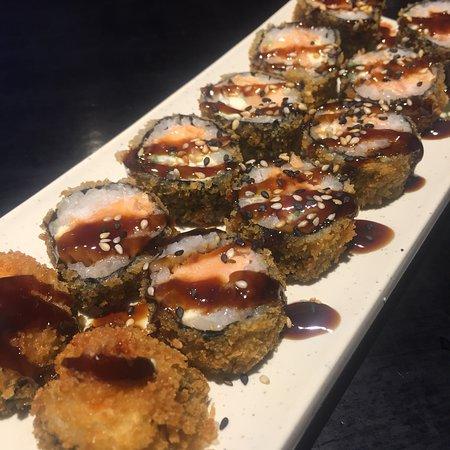 Arigato Culinaria Japonesa Photo