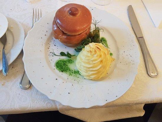 Mein Herz Restaurant Foto