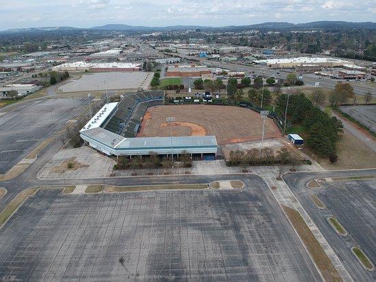 Joe Davis Stadium