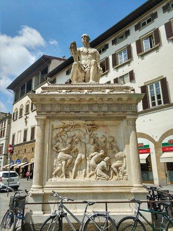 Mercato Centrale: Флоренция