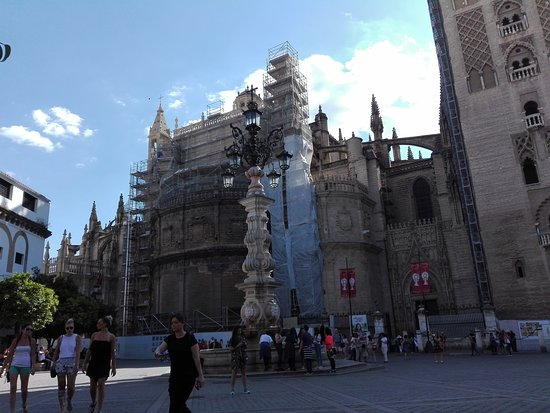 Torre Giralda ภาพถ่าย