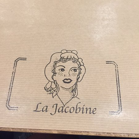 Foto de La Jacobine