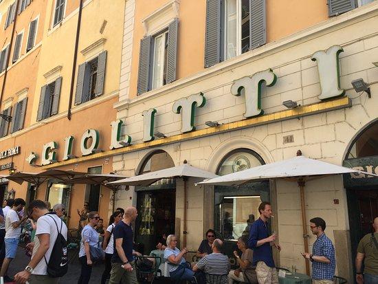 Giolitti Φωτογραφία