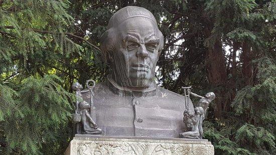 Sebastian Kneipp Brunnen