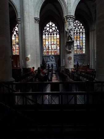 Kathedraal van Sint-Michiel en Sint-Goedele Foto