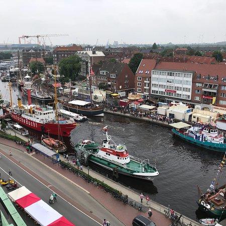 Ostfriesisches Landesmuseum Emden ภาพถ่าย