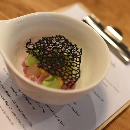 The Västerås Dinner Club