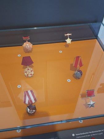 东德国家安全部博物馆照片