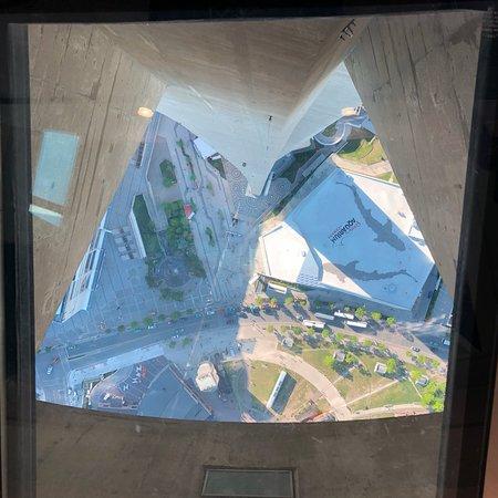 CN Tower – fotografia