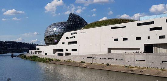 La Seine Musicale Photo