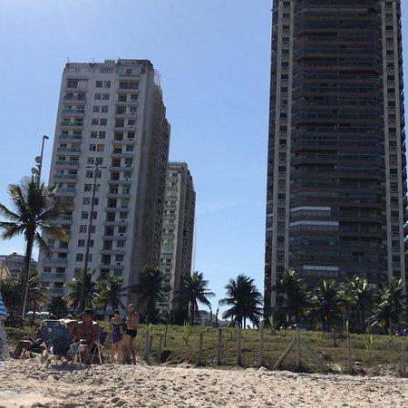 Barra da Tijuca Beach ภาพถ่าย