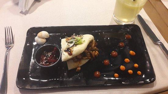 Restaurant Atypic ภาพถ่าย