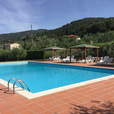 Residence San Miniato Hotel Loro Ciuffenna Italia