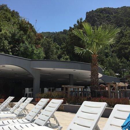 Mirage World Resort Hotel