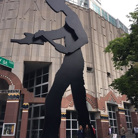 Seattle By Foot ภาพถ่าย