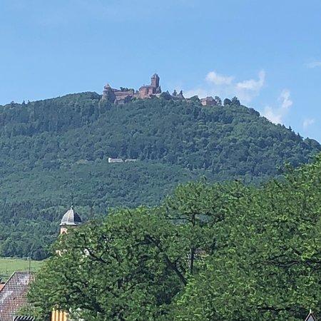 Chateau du Haut Koenigsbourg: Château du Haut-Koenigsbourg