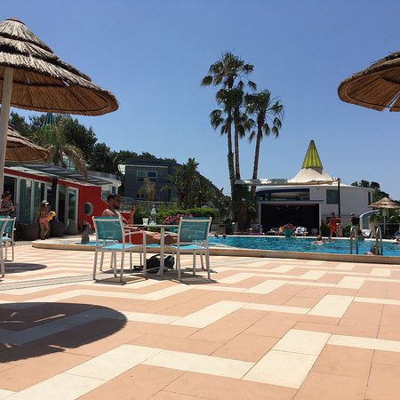 Foto de Hotel Villaggio Stromboli