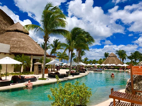 065edfbe7240f2 SECRETS MAROMA BEACH RIVIERA CANCUN - Updated 2019 Prices   Resort (All- Inclusive) Reviews (Playa Maroma
