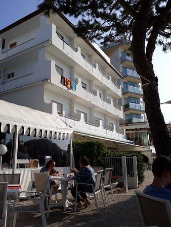Hotel Sanremo รูปภาพ