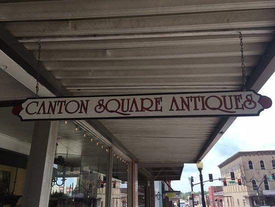 Canton Square Antiques
