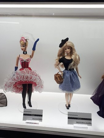 Barbie Expo照片