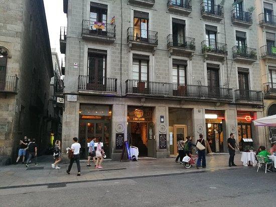 写真Restaurant El Beso y La Lluna枚