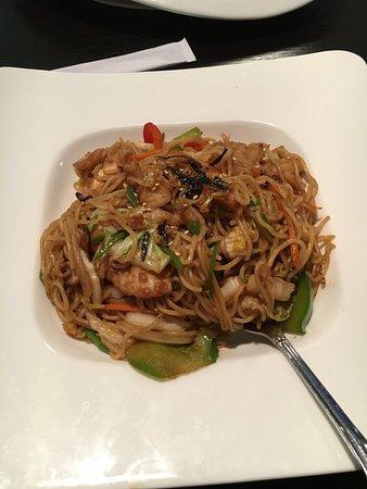 Norristown, Pensylwania: viet chikn noodle style