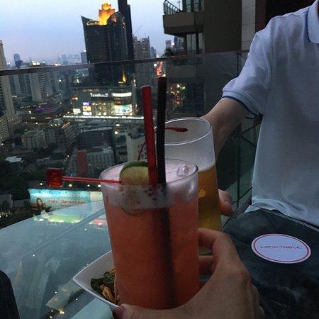 Fotografia de Column Bangkok