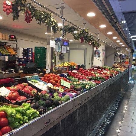 Mercado del Olivar照片