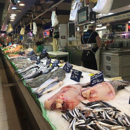 Foto de Mercado del Olivar