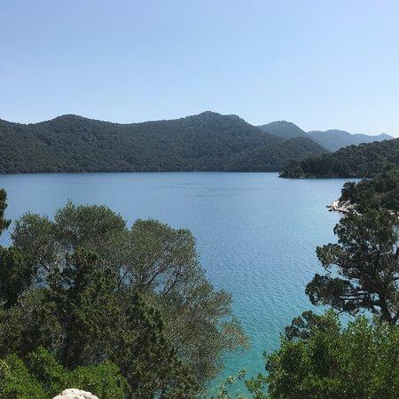 Mljet National Park, Chorwacja: photo1.jpg