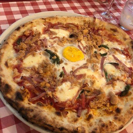 写真Da Giovanni Restaurante Pizzeria Paelles & Tapas Bar枚