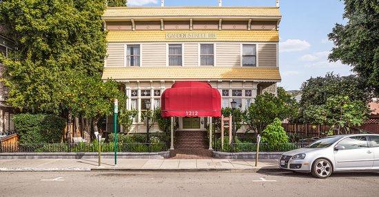 Garden Street Inn Downtown San Luis Obispo Reviews