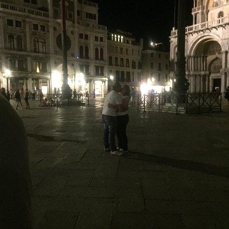 圣马可广场照片