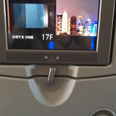Ảnh về Qatar Airways