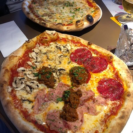 Mama Pizza照片
