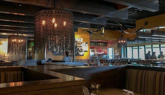 reunion kitchen drink bar area - Reunion Kitchen